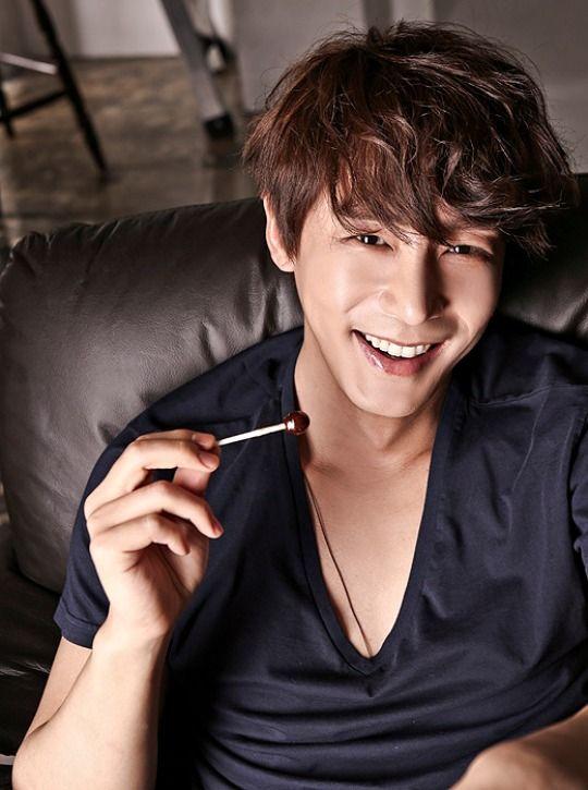 Jin Yi-han headlines weekend drama as pretty boy loser » Dramabeans » Deconstructing korean dramas and kpop culture