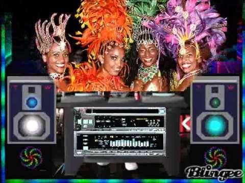 SYLWESTER PARTY 2015 ***IMVU SARAGOSSA  BAND MEDLEY MIX