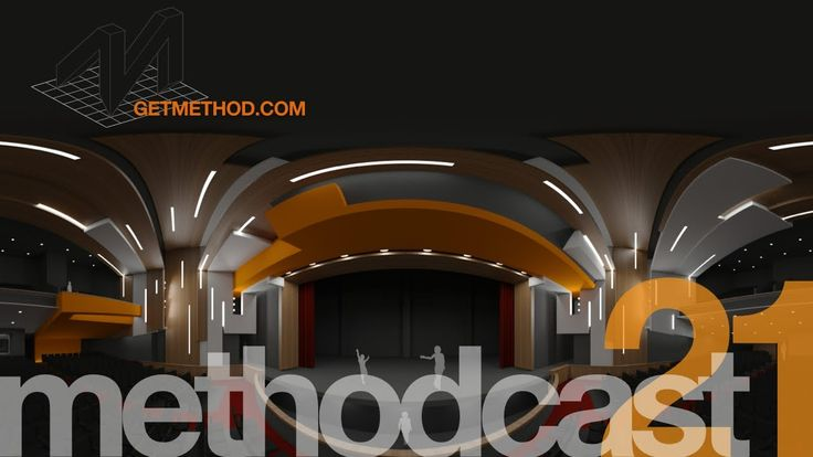 Methodcast 21: Put Yourself & Your Clients Into Your Projects with Spher...