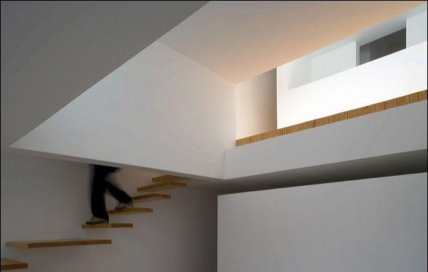 Tolo House | Portugal Architect: Alvaro Leite Siza