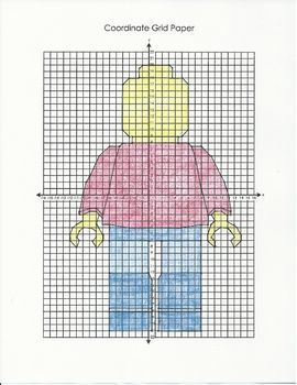 128 Best images about Mystery Pictures (Math) on Pinterest | 3rd ...