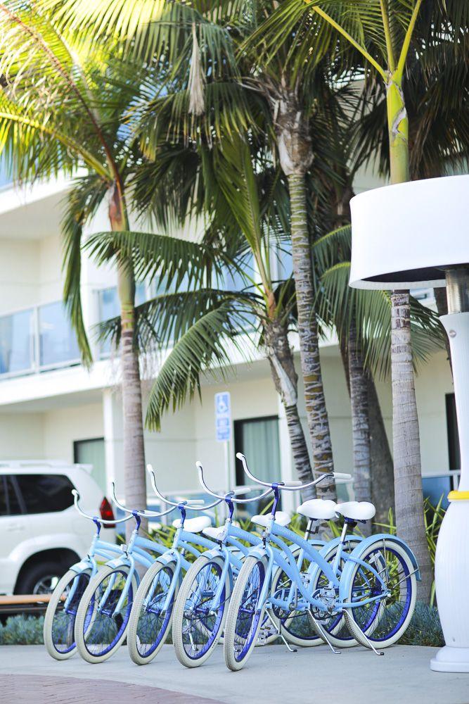 Marina Del Rey Hotel - Laura Lily - Fashion, Travel and Lifestyle Blog