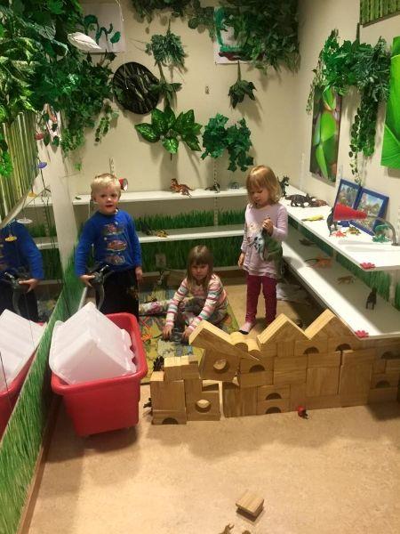 Pedagogisk grundsyn och presentation  - Bodens kommun