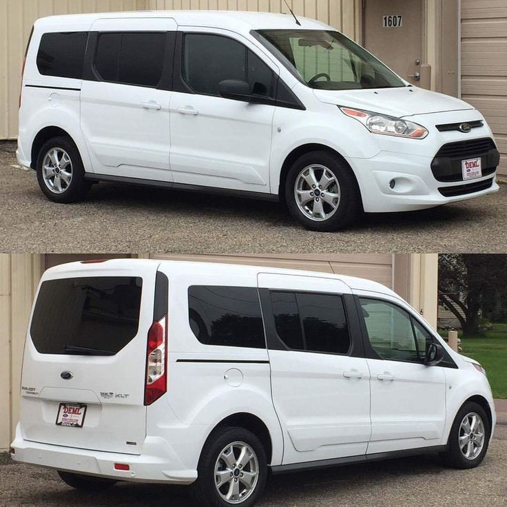 Purchase Used 2011 Ford Transit Connect Xlt Cargo Van With: Best 25+ Ford Transit Campervan Ideas On Pinterest