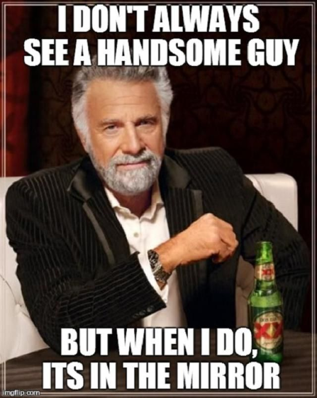 Meme Flashback! These Are The Best Memes From The Decade 2000-2010: The Best Memes of 2000s: The Most Interesting Man in the World