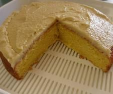 Moist Orange Cake | Official Thermomix Recipe Community