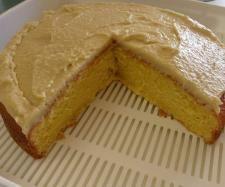 Moist Orange Cake | Official Thermomix Recipe Community