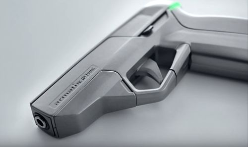 Why Smart Guns Are Incredibly Dumb: Hacker Cracks Smart Gun With $15 Magnets - https://christiantruther.com/external/why-smart-guns-are-incredibly-dumb-hacker-cracks-smart-gun-with-15-magnets/