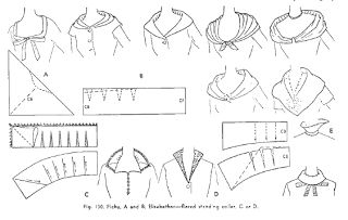 A Fabric Fixation: Free pattern drafting books from the 40s and 50s