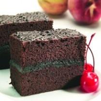 BROWNIES COKELAT http://www.sajiansedap.com/mobile/detail/11848/brownies-cokelat