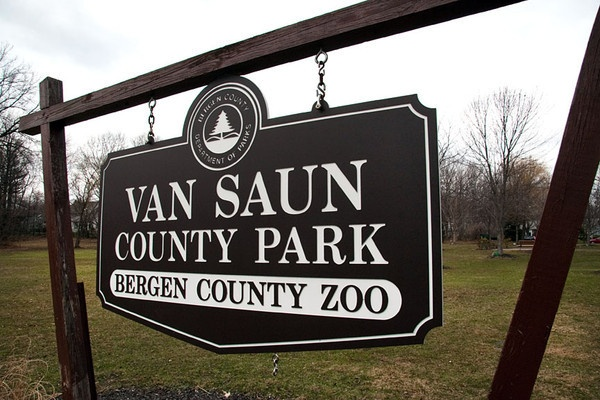 Van Saun Park.  So much fun.  Went to a carnival here and got freaked out by the giant slide!  memories!