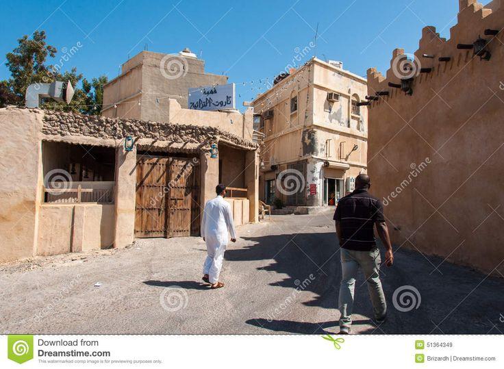 thumbs.dreamstime.com z quiet-streets-tarout-island-saudi-arabia-51364349.jpg