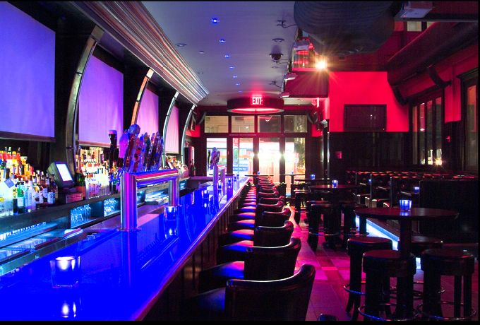 Tonic East Where: 411 3rd Ave, Manhattan  What: Ladies drink free at the bar from 8 to 9 p.m on Wednesdays