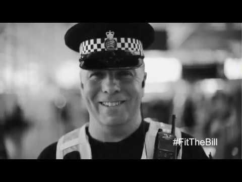 Fit The Bill - YouTube
