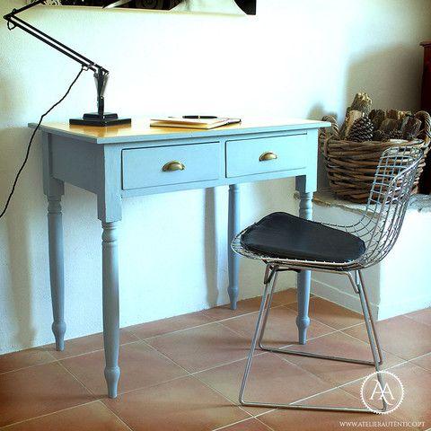 Secretária antiga | Atelier Autêntico