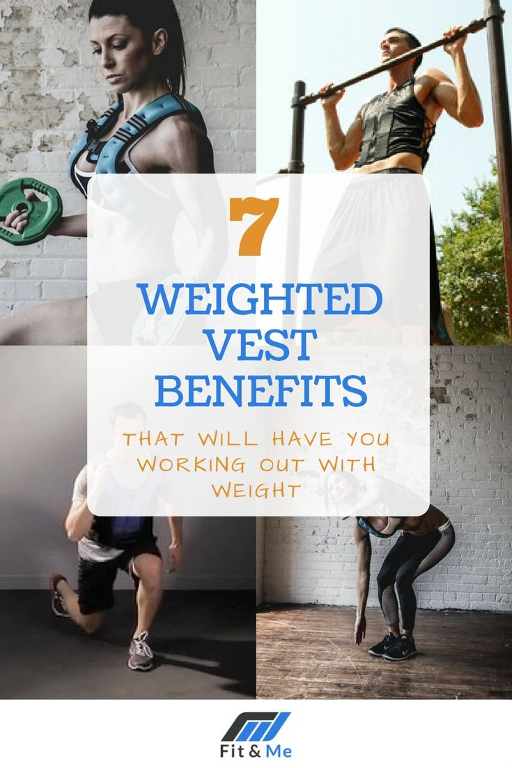 Best 25 Weighted Vest Ideas On Pinterest Weighted