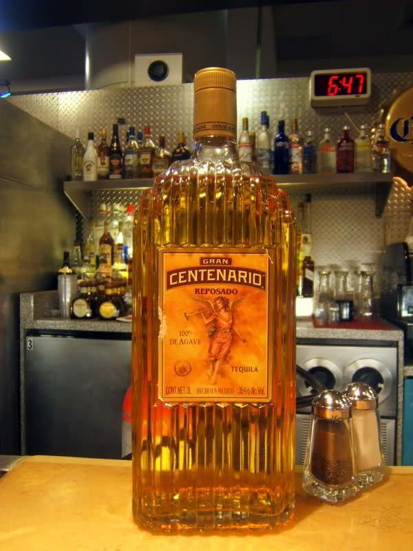 Travel & Lifestyle Diaries: Centenario Tequila