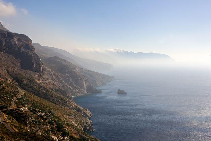 Catisart - Αμοργός, νησί για τους εραστές της χαράς, της ζωής και της φύσης