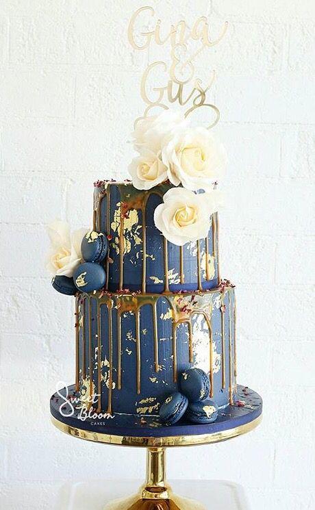 Best 25 Drip Cakes Ideas On Pinterest Birthday Cake