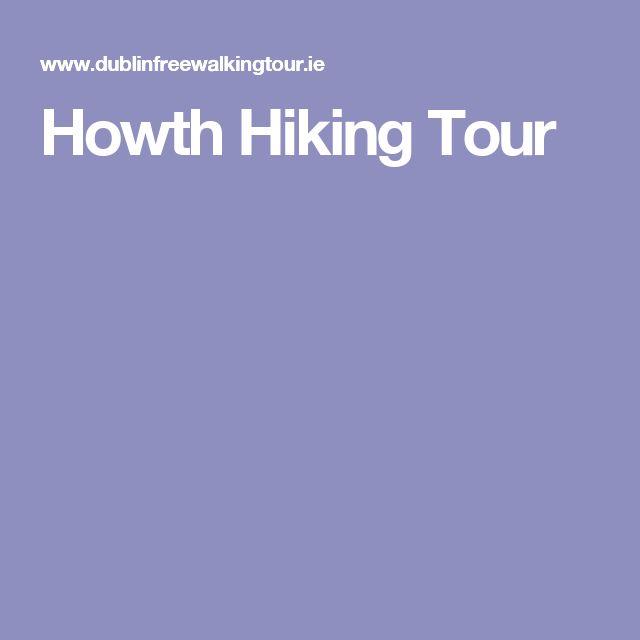 Howth Hiking Tour