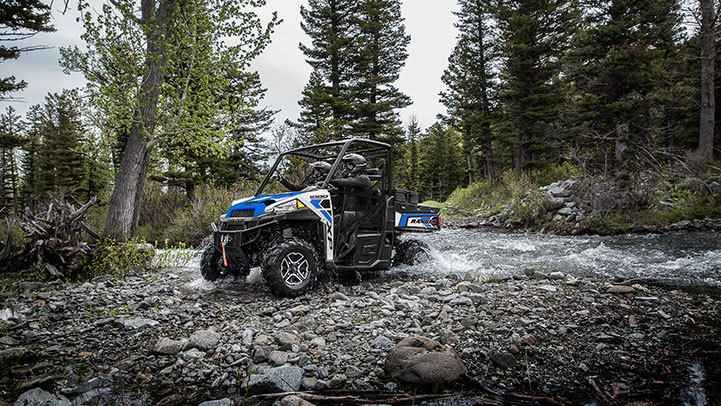 New 2017 Polaris Ranger XP® 1000 EPS ATVs For Sale in New Jersey. White Lightning World's most powerful UTV with 80 horsepower Adjustable smooth riding suspension and class exclusive throttle control modes Industry exclusive Pro-Fit cab integration and hundreds of accessories