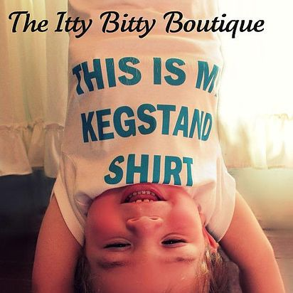 Any kid who wears this shirt: | 24 Kids Who Are Clearly Being Raised Right