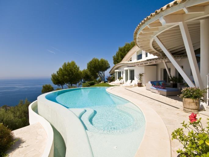Ile Canarie Location Villa
