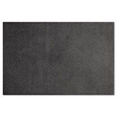 FoR WiPiNG YouR PaWS ->.* EcoGuard Indoor/Outdoor Wiper Mat, Rubber, 48 x 72 Charcoal by MotivationUSA. * Help protect our planet while keeping your own corner of the world clean. Carpeted surface of this eco-friendly mat is made from 100% post-consumer plastic bottles. Rubber backing is made from used tires. And it'll get the job done with 24 oz. fibers for better absorbency and bi-level construction that traps dirt below surface. Tapered edge helps prevent trips and falls. Clean ...