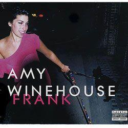 CD Amy Winehouse - Frank