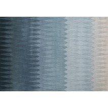 Linie Design Acacia teppe - Blue
