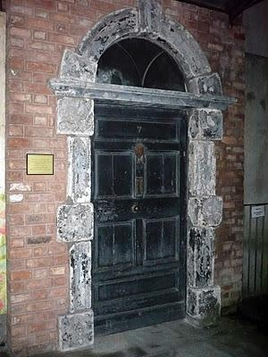 Irish door & 60 best Irish doors images on Pinterest | Irish Ireland and Windows pezcame.com