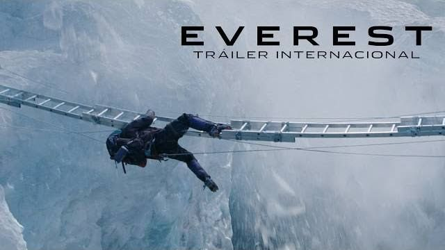 #Everest – Trailer Internacional