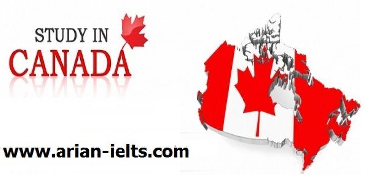 شرایط کامل و روش اخذ پذیرش تحصیلی ، مهاجرت کانادا و مدرک زبان ، آیلتس و تافل