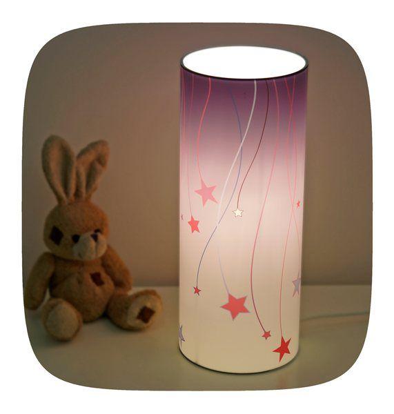 Anniversaire #6: Piculus vous offre une lampe à étoiles ! [Concours inside]