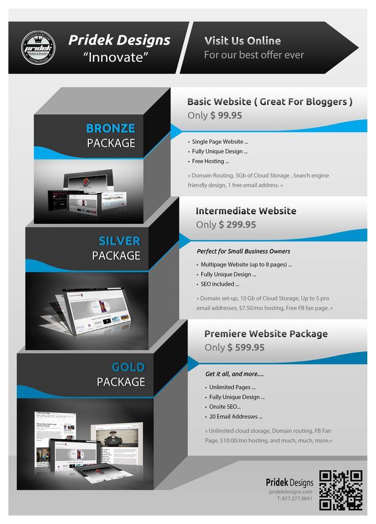 webdesign flyers - Google-keresés