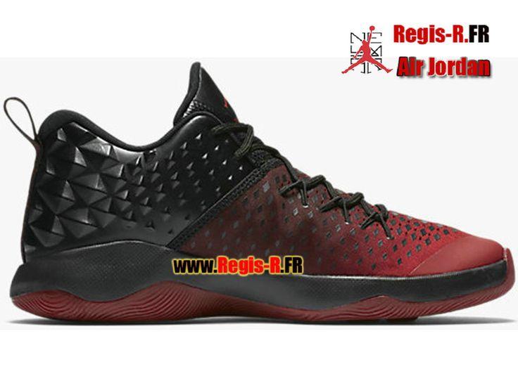 Jordan Extra.Fly - Chaussures Basket Jordan Pas Cher Pour Homme Gym Rouge/Blanc/Noir 854551-610