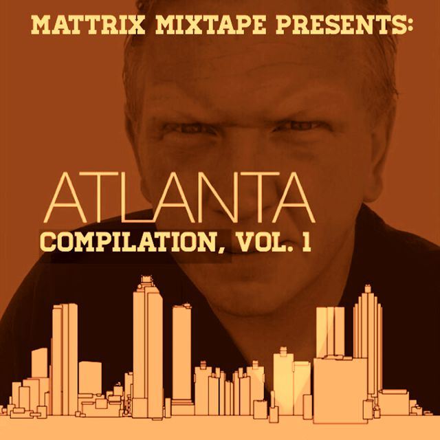 Don Lichterman: Song from How 'Weed Won The West' placed on the Mattrix Mixtape Atlanta Compilation CD!
