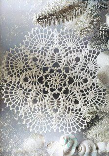 FREE DIAGRAMS ~ C ~ 3 ~ SEVERAL DOILIES ~