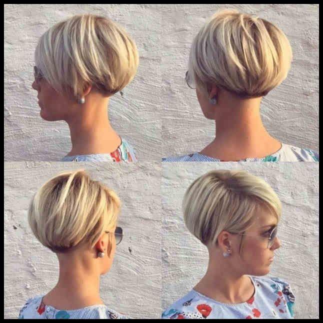 Praktische Frisuren Kurzhaar Damen Im Jahr 2019 Damen Frisuren Im Jahr Kurzhaar Praktische Bob Frisur Bob Frisur 2018 Elegante Frisuren