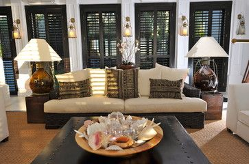 Plantation Shutters Design Ideas, Pictures, Remodel, and Decor - page 4