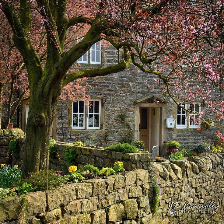 115 Best English Country Cottages..they Really Do Exist