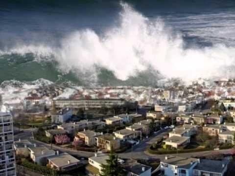 The Coming West Coast Earthquake and Tsunami - Cascadia Subduction Zone ...