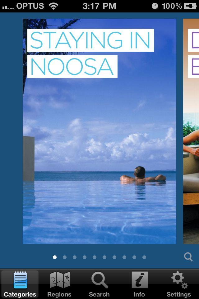 ByNoosa - Mobile Awards - Mobies