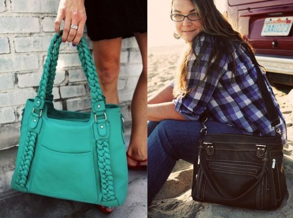 More gorgeous camera bags...and the turquoise one holds a laptop, too. I'm also thinking it could double as a diaper bag...