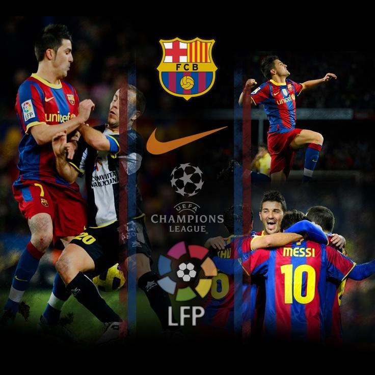 premium ipad wallpapers at http://ipadwallpaper.eu  FC Barcelona ipad wallpaper