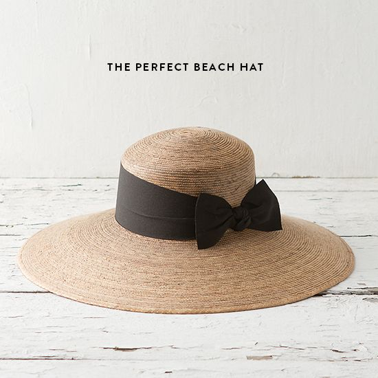 how cute is this hat?