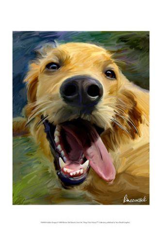 Golden Tongue - by Robert McClintock http://www.voteupimages.com/golden-tongue-robert-mcclintock/