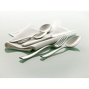 Elegant Living Forged Stainless Steel 20 Piece Cutlery Set £25