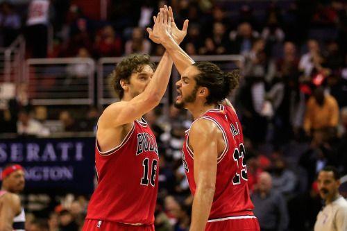 Chicago Bulls trade rumors 2016: Pau Gasol, Joakim Noah, Taj... #ChicagoBulls: Chicago Bulls trade rumors 2016: Pau Gasol,… #ChicagoBulls