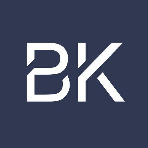 Logo Industrial BK